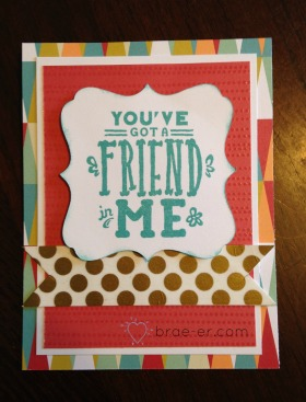 friend in me free to be card