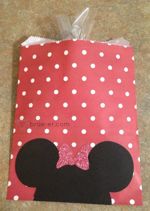 minnie mouse party 3