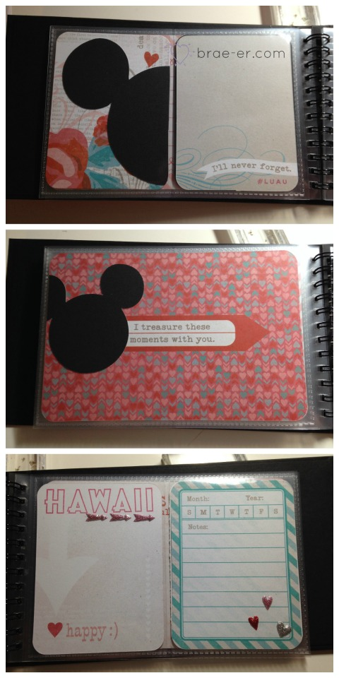 mini mickey book 2