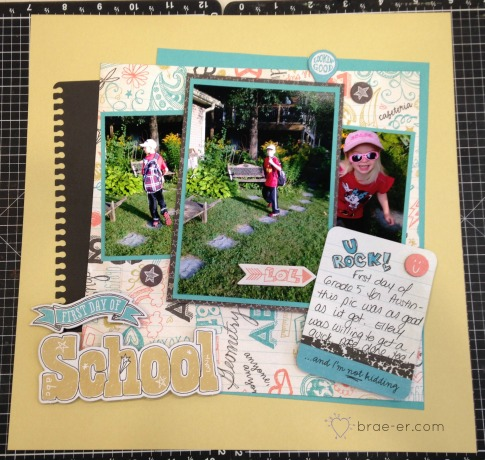 first-day-of-grade-5
