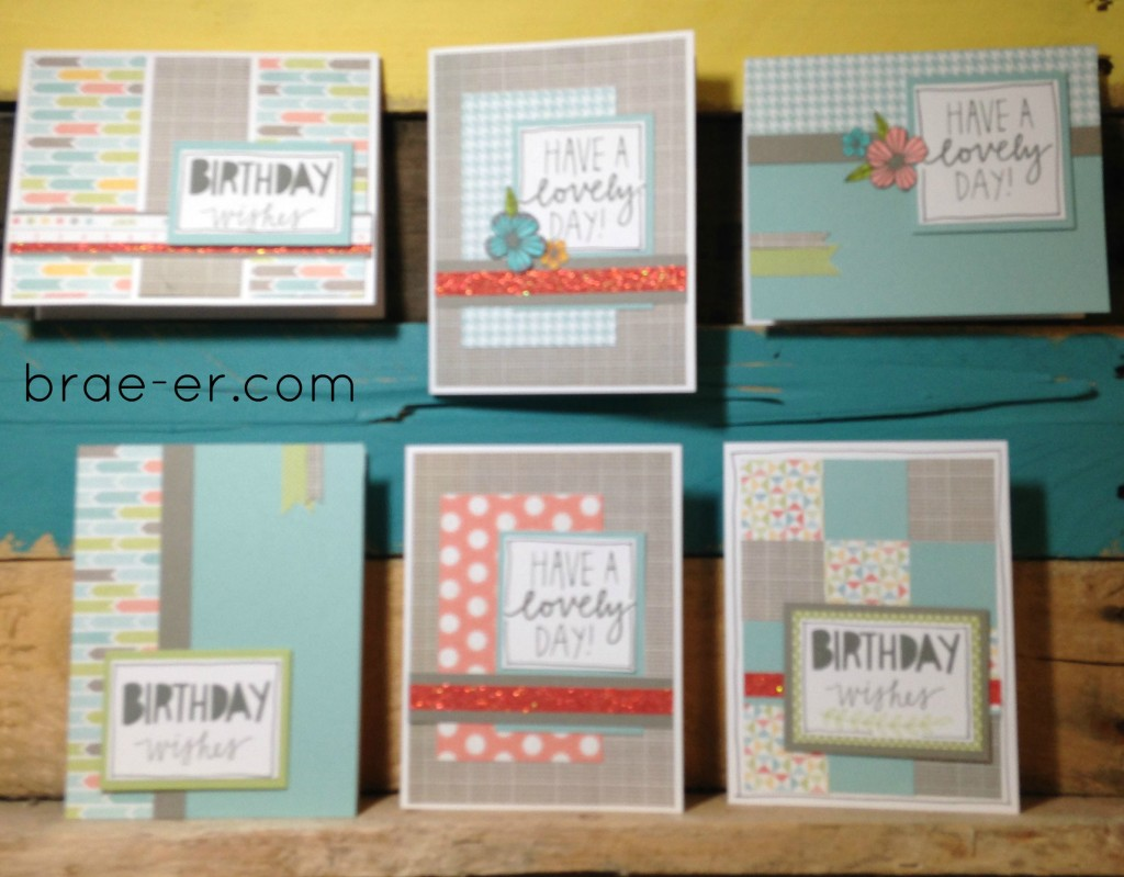 zoe card workshop pic 2